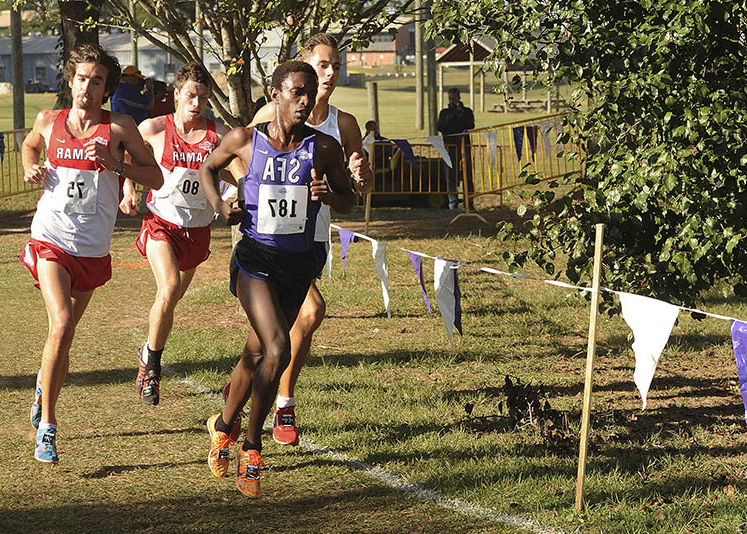 SFA Cross Country